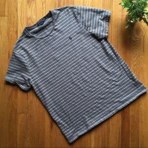 POLO RALPH LAUREN Men's Custom Slim Fit Shirt EUC